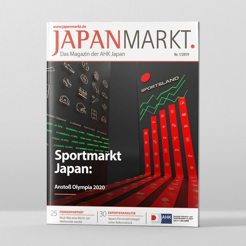 JAPANMARKT Business Magazine