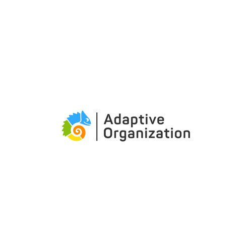 Adaptive Organization logo