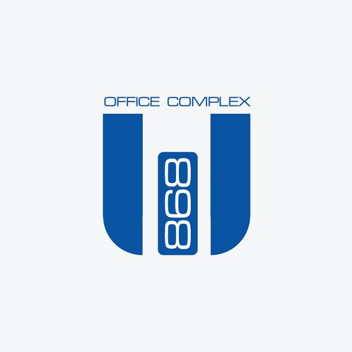 LOGO for Office Complex