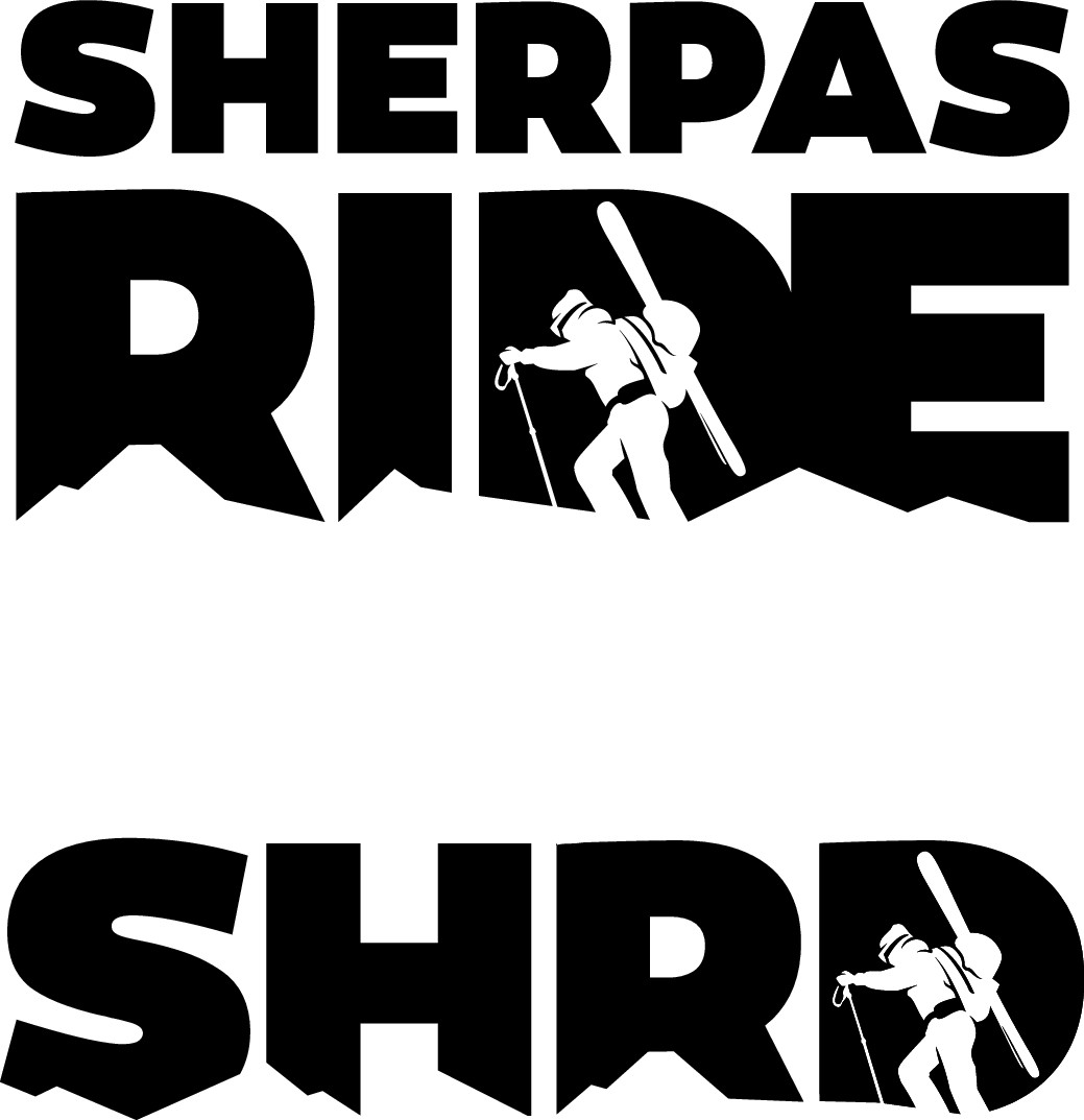 Freeride Skiing company needs strong new logo