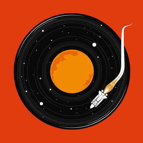 Space Record
