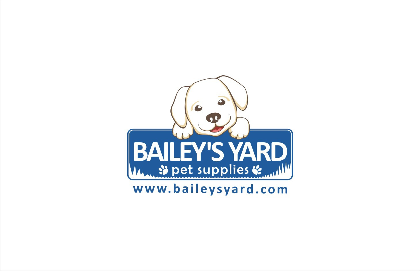 Create the logo for Bailey's Yard -- Give Us Your Best!