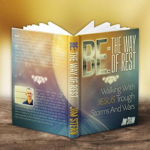 Be: The way of rest