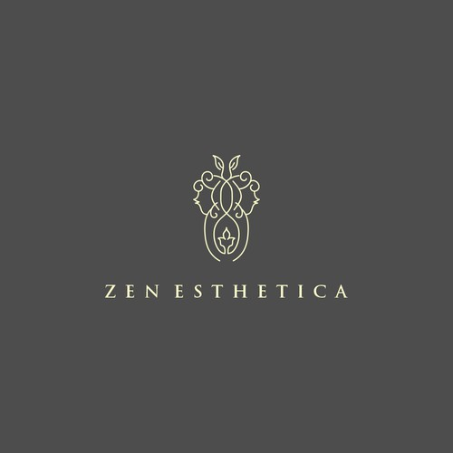 Logo that will exudes beauty and elegance