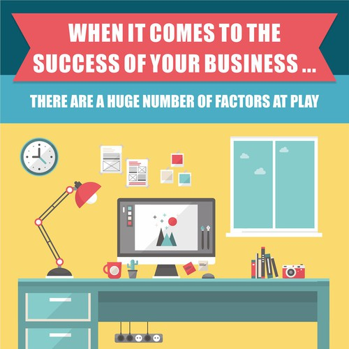 Success of the business