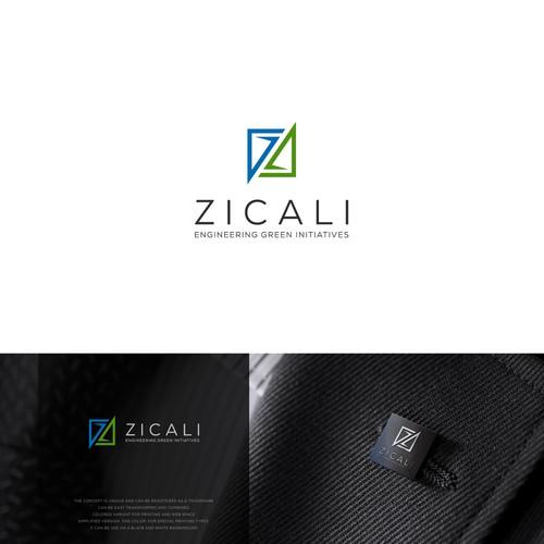 """""""Z"""" logo concept"""