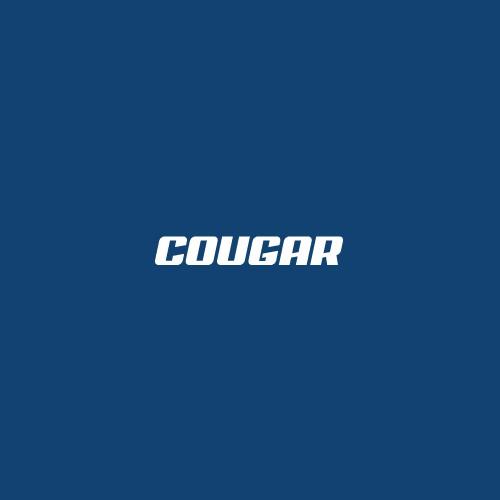 Modern lettermark logo