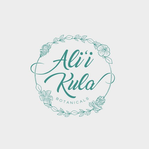 Logo for Alii Kula
