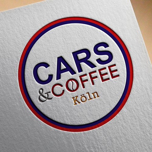 CARS AND COFFEE KOLN