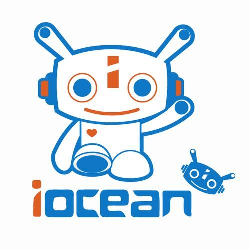 iocean Mascot Design Contest