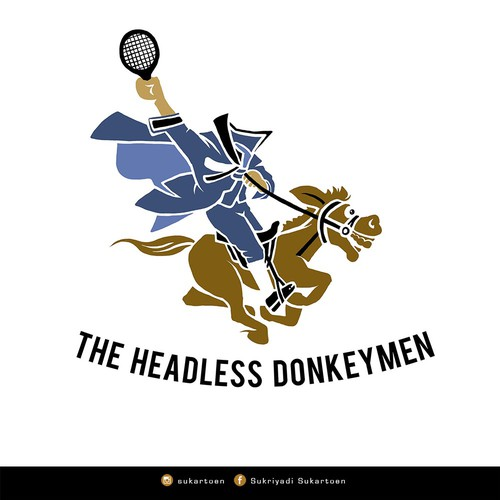 The Headless Donkeymen
