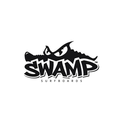 Swamp Surf Boards