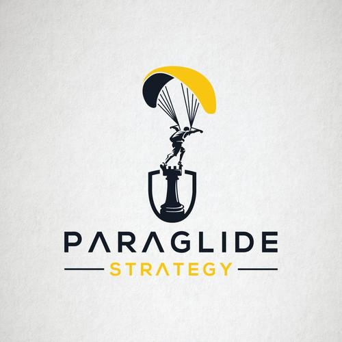 Paraglide strategy logo