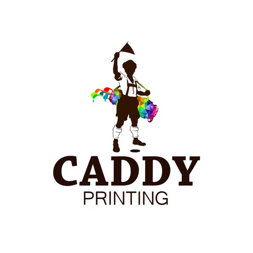 CADDY PRINTING