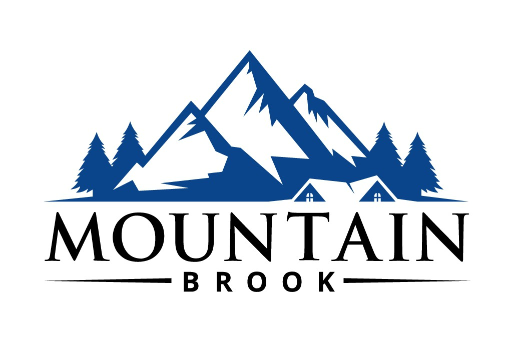 Design a creative logo for a highly amenitized new residential community near Boulder, Colorado