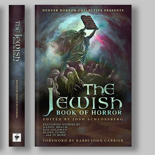 Book about the culture, history, and folklore of the Jewish people.