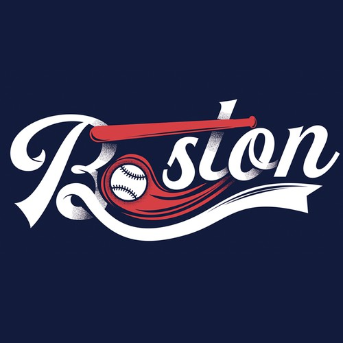 Awesome Boston Baseball T-Shirt