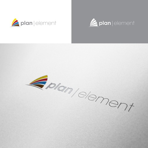 Plan element logo