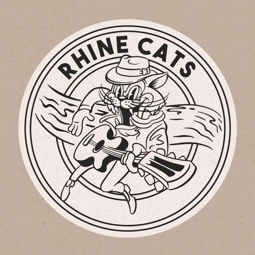 Rhine Cats