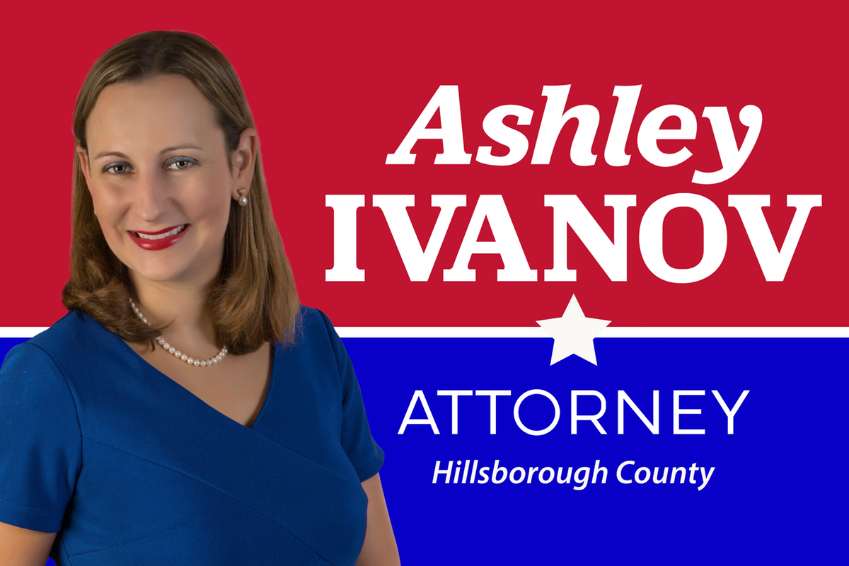 Ashley Ivanov Banner