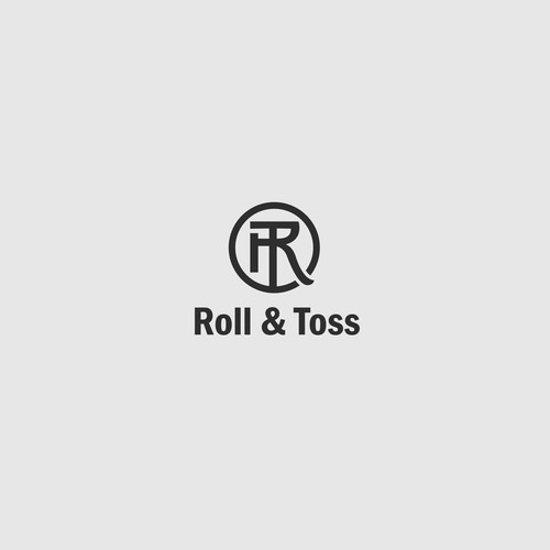 Roll and Toss