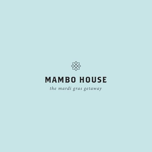 Mambo House Logo