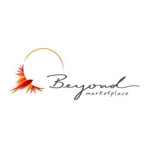 Beyond Marketplace Logo Contest - Logo Needed!