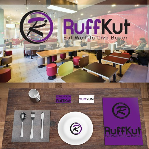 RuffKut needs a new logo