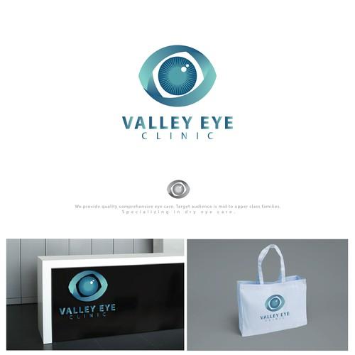 Valley eye