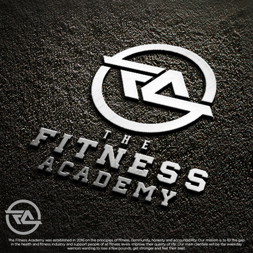 The Fitness Academy