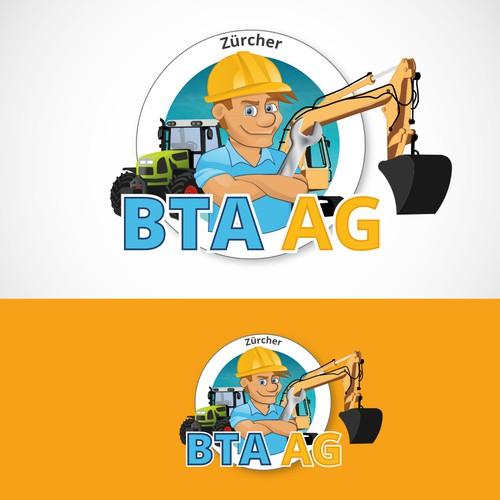 Cartoon Character Build Builder