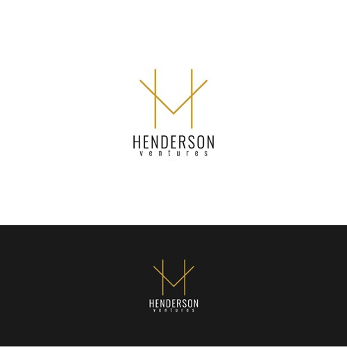 Ultra modern home ventures logo