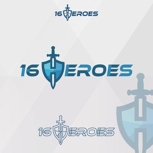 16 Heroes