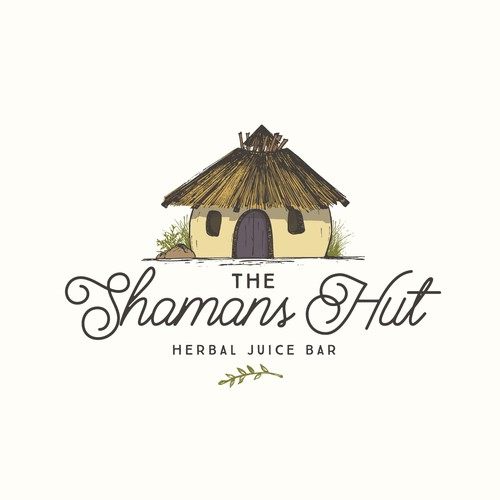 Shamans Hut Juice bar
