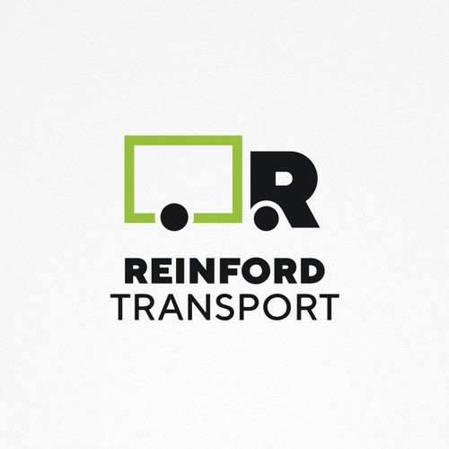 Reinford Transport logo