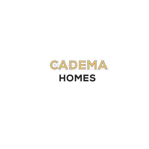 Logo for Cadema Homes