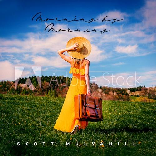 Album Cover Entry