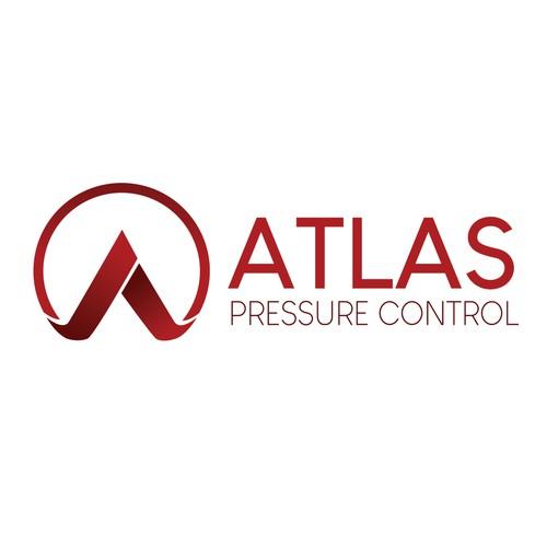Atlas Pressure Control Logo