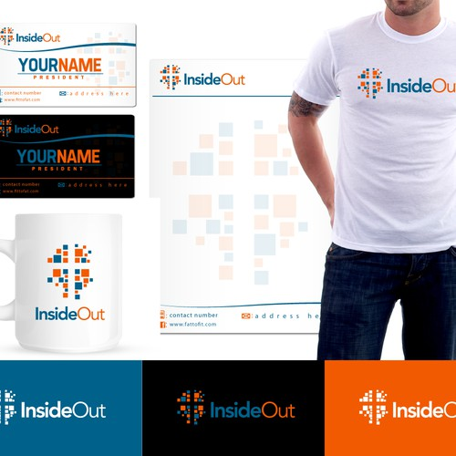 insideout logo branding