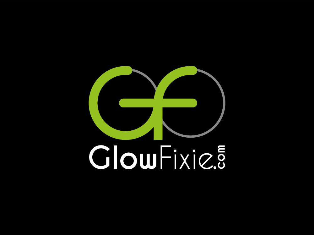 New logo wanted for glow fixie