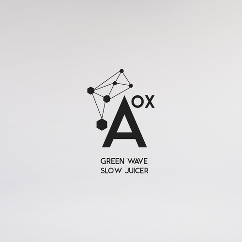 logo for slow juicer
