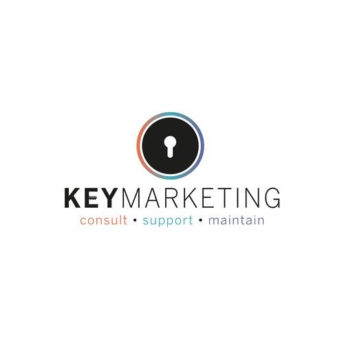Key Marketing Logo 2