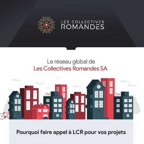 LCR - Explication