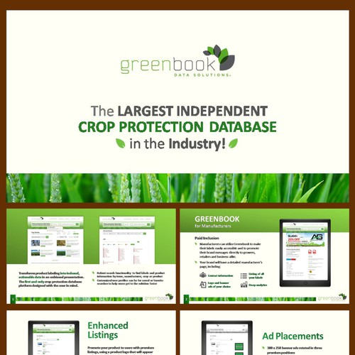 PPT for Greenbook Data Solution