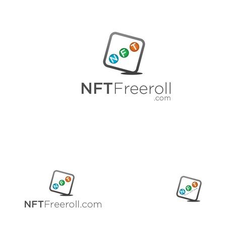 NFT Free Roll Logo