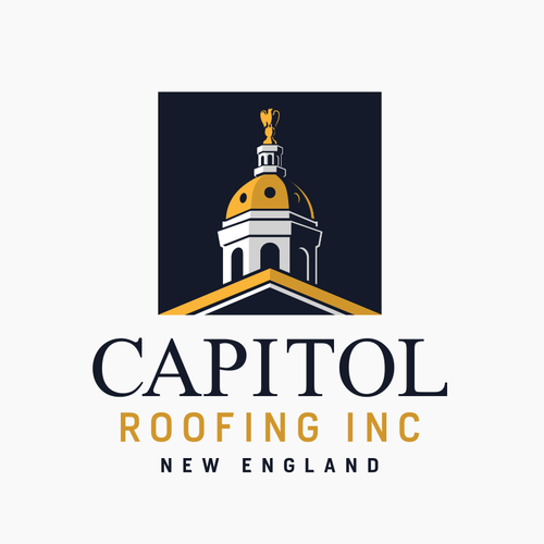 Logo for Capitol Roofing Inc