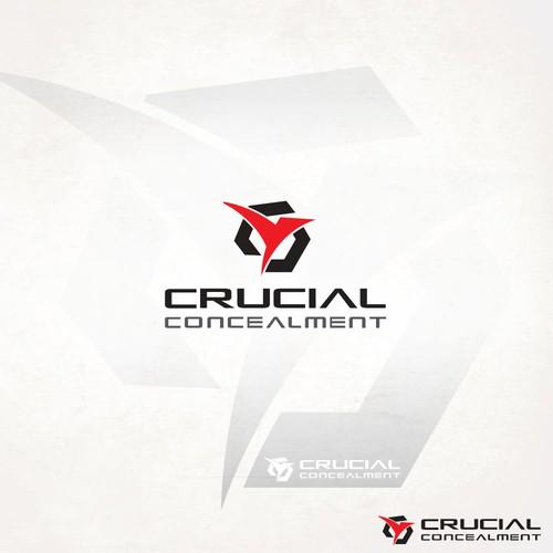 Crucial Concealment