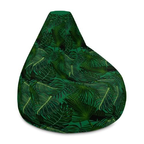 Bean bag seat cover
