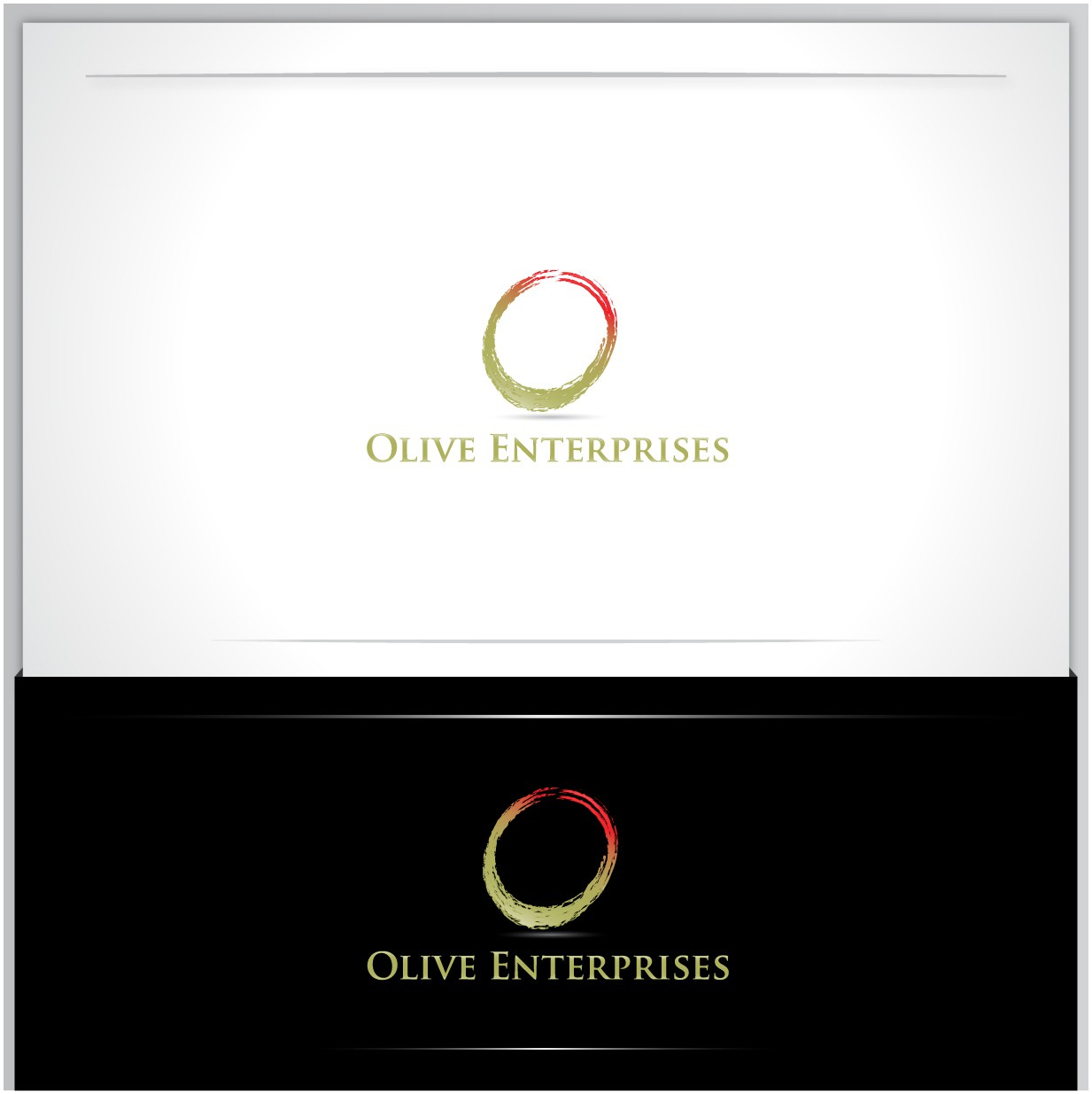 Please design an eye catching corporate logo for my new business