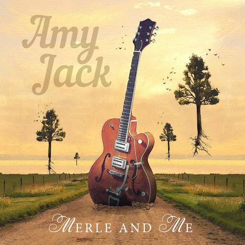 Amy Jack album cover